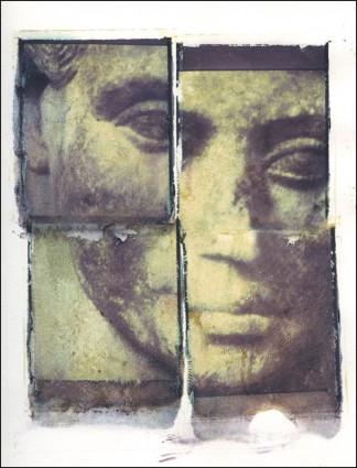 Boy, Ephesus 2