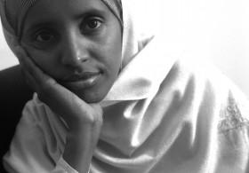 a. Khadija Guled