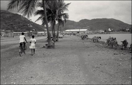 aaay Cap Haitien 1977