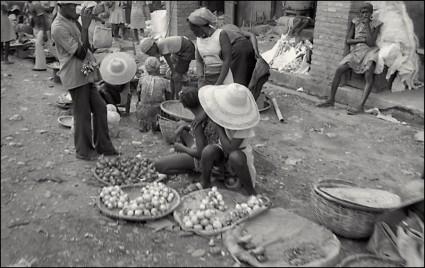aaaz 1977 Port au Prince, Iron Market 1,