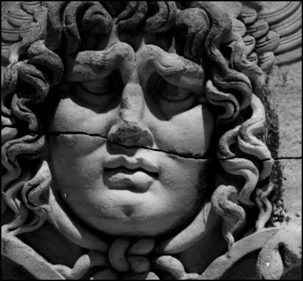 aaba Didyma's Medusa