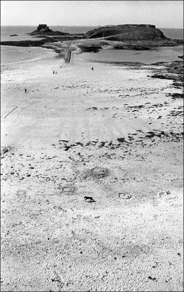 aabl, 1986, dog , St Malo