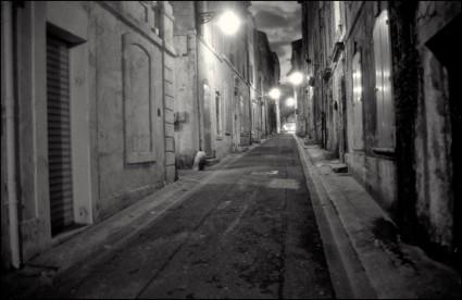 aadj, Arles at 6 am