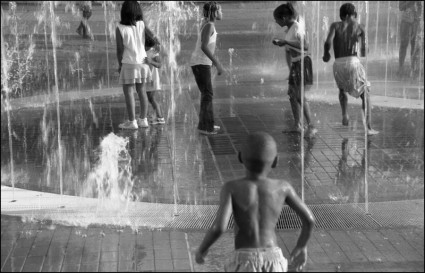 aaex, 2005, Atlanta, centennial Park 1