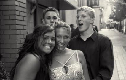 aafa, 2005,Atlanta, Prom Nite