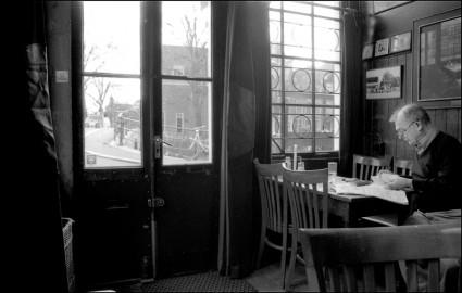 aafn,2007, A'dam Cafe Owner 1