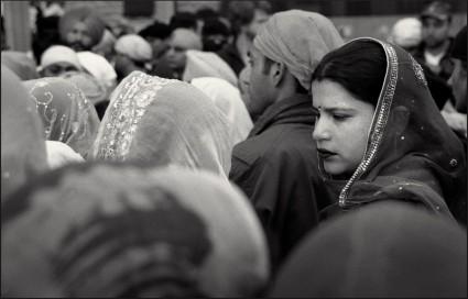 aafy, 2008, Barcelon, Sikh Festival