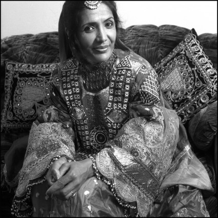 c. Hooria Majeed