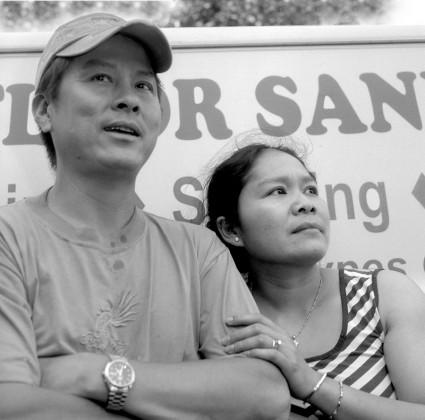 k. Kim and Van Luu