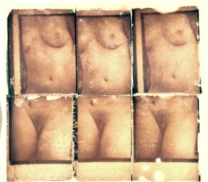multiple Venus