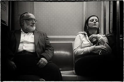 vanvoorstvanbeest_subway portrait#2 2013_2013