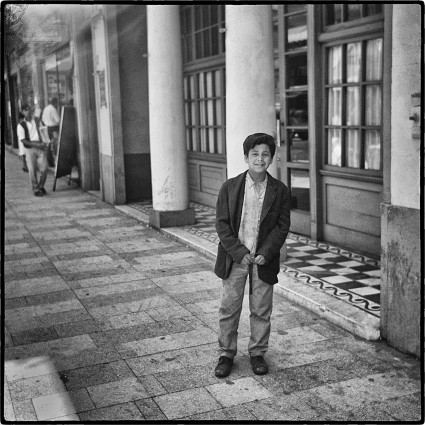 Valparaiso, Chili, 1966