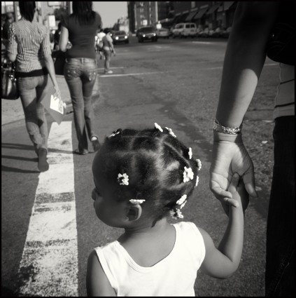 Brooklyn, holding your hand, 2015